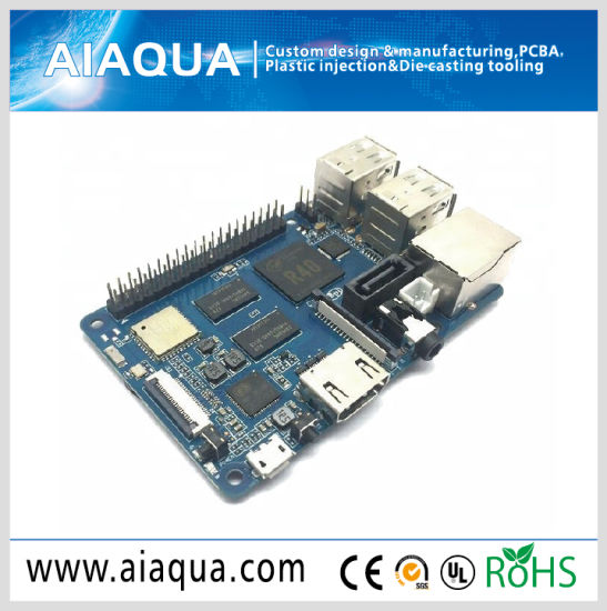 China Fast Delivery Shenzhen PCB Manufacturer OEM - China