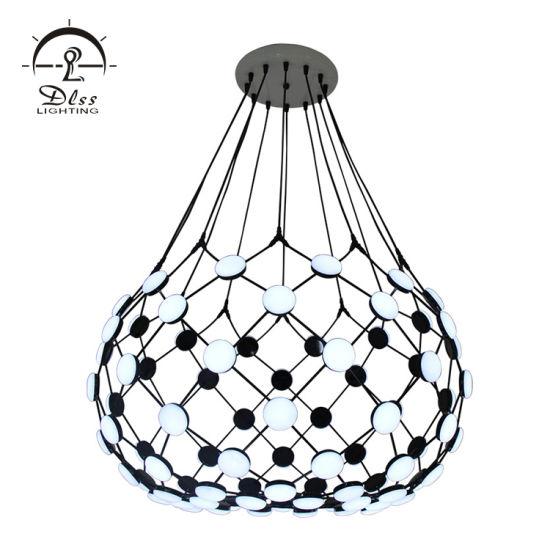 LED Chandelier Pendant Light Living Room