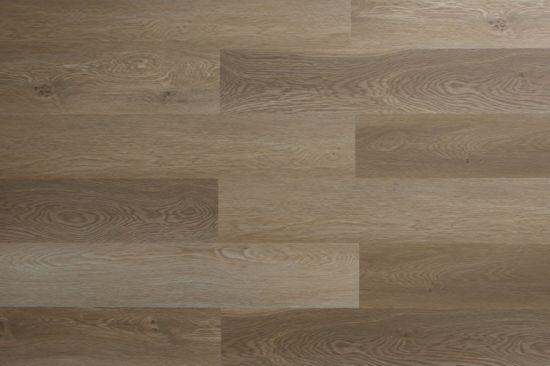 Protex 4mm Waterproof Rigid Vinyl Plank Spc Flooring for Indoor Residential