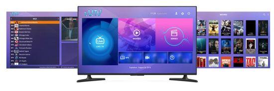 China Premium USA Eutv IPTV IPTV Smarters APP 3000+ Channels