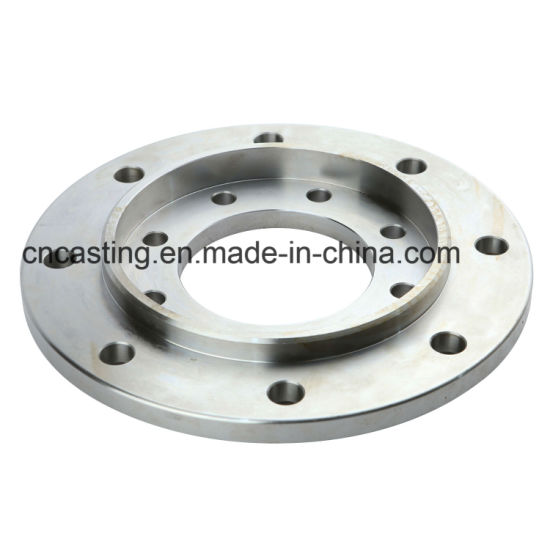 Steel Die Casting Spare Parts with Coating pictures & photos