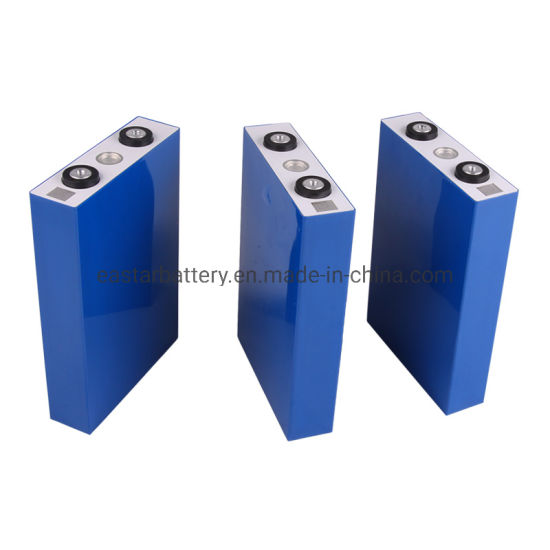 Solar Street Light 3.2V LiFePO4 Battery 3.2V 100ah