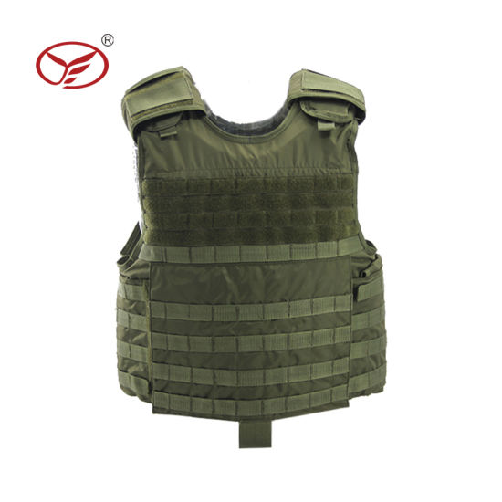 Nij Level Iiia / 3A Soft Inner Concealable Bulletproof Vest