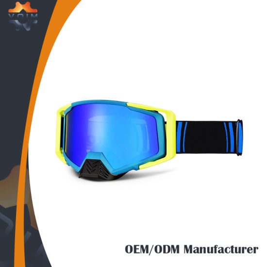 Racing Goggles Roll off Sport Motorcycle Mx Dirt Bike China Motocross