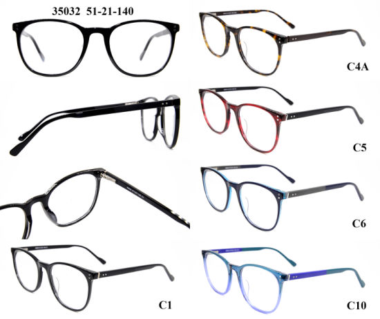 dd80cda11a7a Ready Stock Factory Custom Best Quality Designers Optical Frames Men Glasses  Acetate Made in China