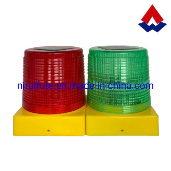8 Super Bright LEDs Traffic Warning Beacon Light