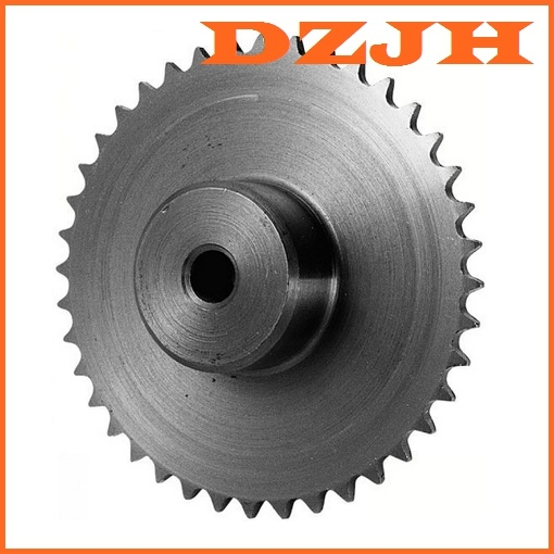 China Suppliers Manufacture Agriaultural Industrial Chain Sprockets pictures & photos