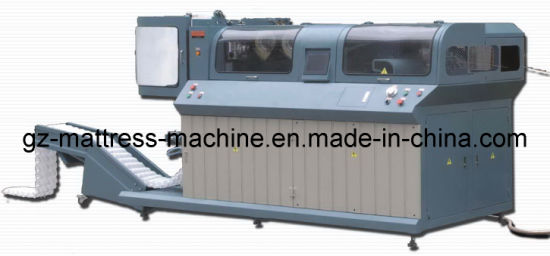 Lr-PS-Hx 80 Springs/Min Pocket Spring Machine