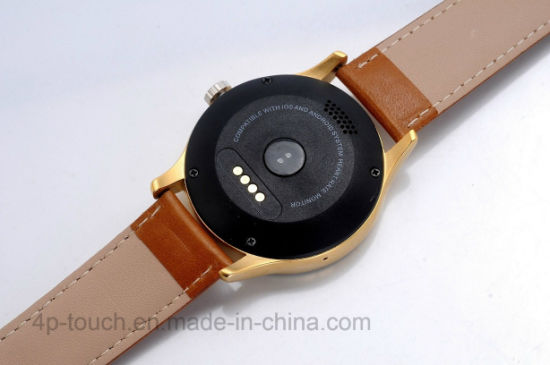 Bluetooth Smart Watch with Heart Rate Monitor (K88H) pictures & photos