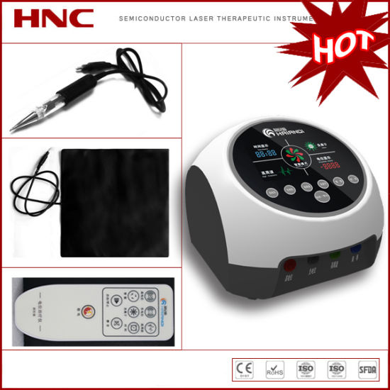 Sleep Disorder, Insomnia, Headache Treatment Electric Potential Therapy Instrument pictures & photos