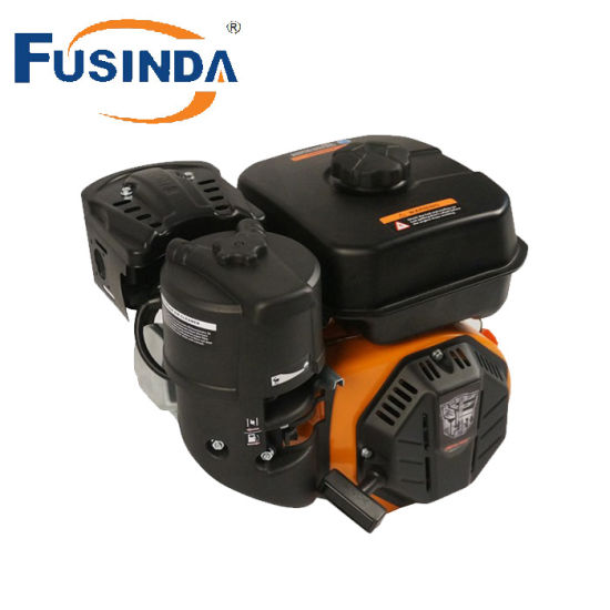 Small 4-Stroke Engine, 188f Gasoline Engine, 390cc Petrol Engine Single