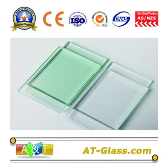 2mm-19mm Clear Float Glass/Ultra Clear Float Glass/Clear Glass