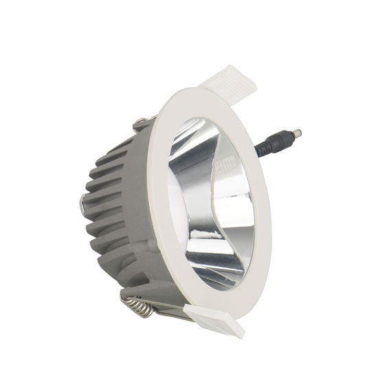 Warm CCT Changeable 7 Watt SMD 83mm 85mm Cutout LED Ceiling Downlight