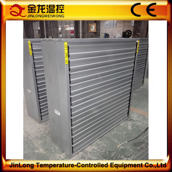 Jinlong High Quality Centrifugal Push - Pull Type Exhaust Fan with Ce pictures & photos