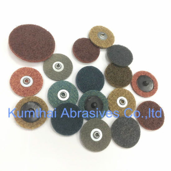 Non-Woven Surface Conditioning Rolls /Discs /Belts pictures & photos