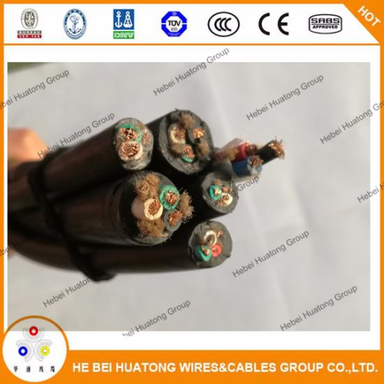 China UL62 Soow Cable 600V - China Sow Wire, Svoow Cable