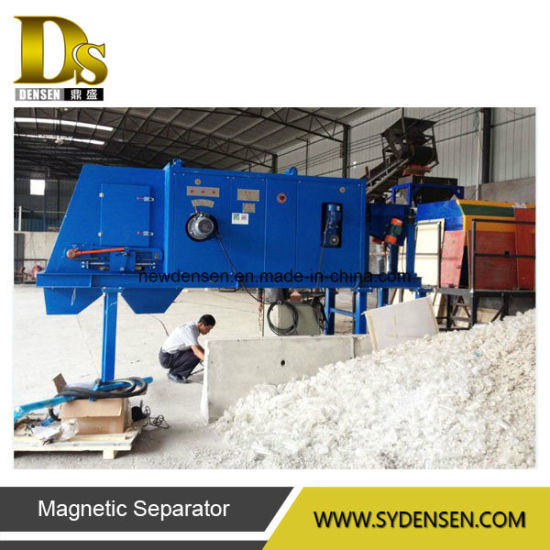 Paper Waste Recycling Machine of Good Performance Made in China pictures & photos