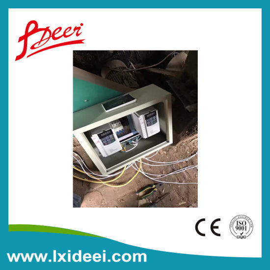 Low Voltage 220V Frequency Inverter for Machine Tool Industry pictures & photos