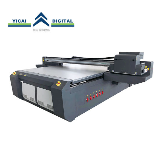 Industrial UV2030 Large Format UV Flatbed Printer pictures & photos