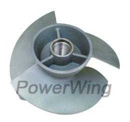 Powerwing Jetski Impeller for Seadoo Engine 40-60HP (PWSD100)