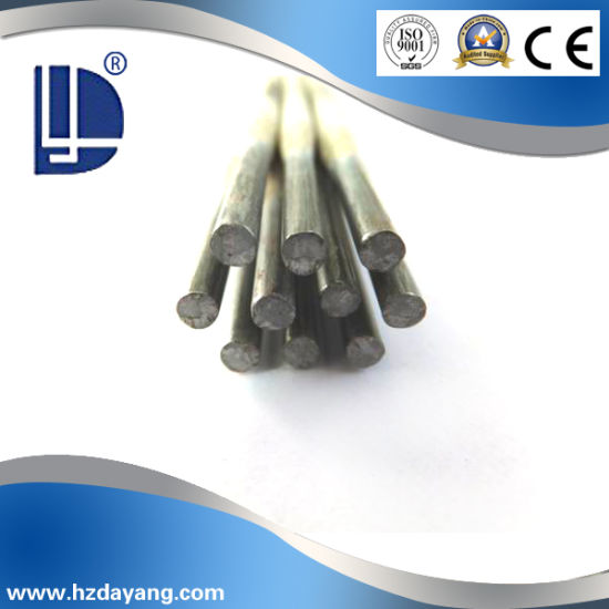 High Quality of Mild Steel 6011 Welding Rods Welding Electrode pictures & photos