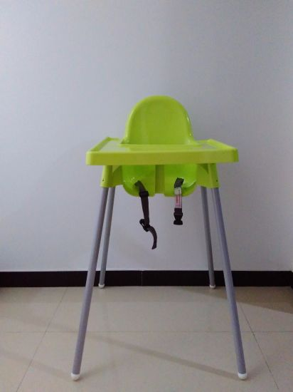Dedicated to Israeli Supermarkets Baby High Chair Children Antilop pictures & photos