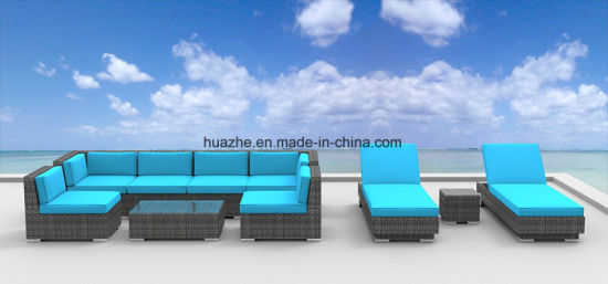 Outdoor Rattan Wicker Furniture pictures & photos
