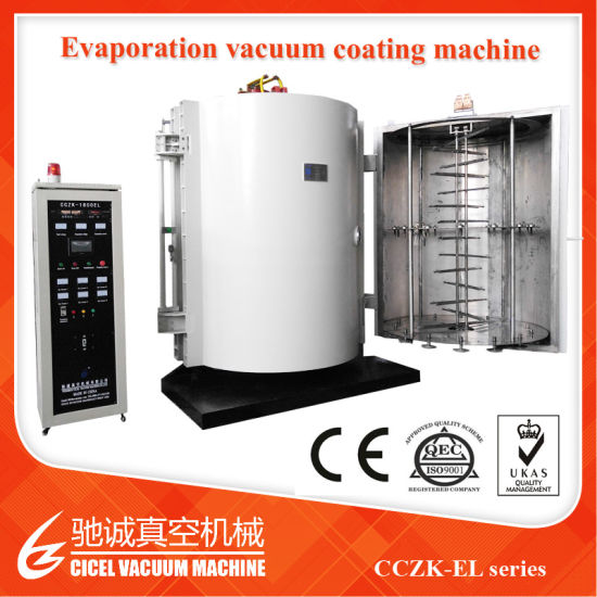 Glass Vacuum Coating Machine/Glass Machine/Glass Coating Coater pictures & photos