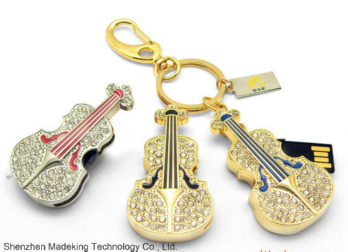 Jewelry USB Flash Drives Flash Memory for Business Gift pictures & photos