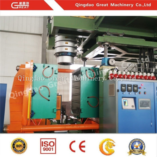 1000L-5 Layers Large Plastic Blow Molding Machine/Blowing Moulding Machiery pictures & photos