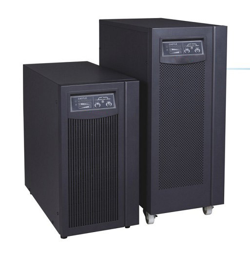 UPS Power Pure Sine Wave UPS with Smart RS-232, Snmp Card Internet Management Online UPS pictures & photos