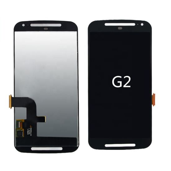Original LCD Display for Motorola Moto G2 G3 G5 G5s Plus G6 G7 G7 Play Digitizer Assembly Replacement Mobile Phone Touch Screen