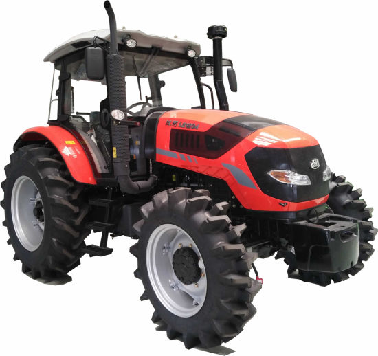 120HP 4WD Heavy Tractor (LE1204C) pictures & photos