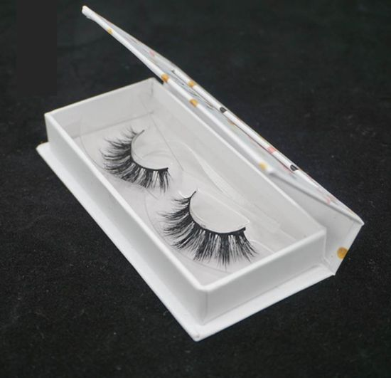 8a0c1d30eb6 2018 High Quality 3D Mink Eyelashes and Custom Private Label Eyelash  Packaging Box, Manufacturer Make Top Grade 3D Mink Lashes Silk Eyelashes  and Custom ...