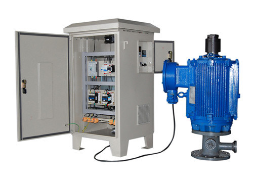 Deep Well Direct Driving Pcp System/ Screw Pump System for Oil Extraction