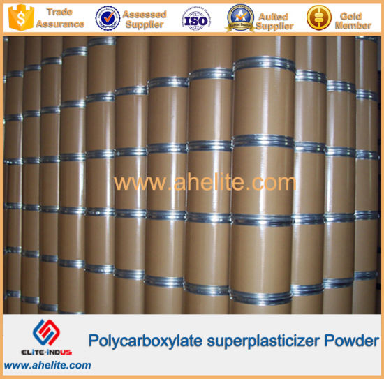 Powder for Mortar Polycarboxylate-Based Ether Superplasticizer pictures & photos