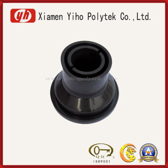 Weathering Resistance High Precision Auto Part with Rubber Materials