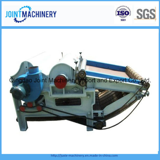 Jm-550 and Jm-250 Cotton Waste Recycle Machine Line pictures & photos
