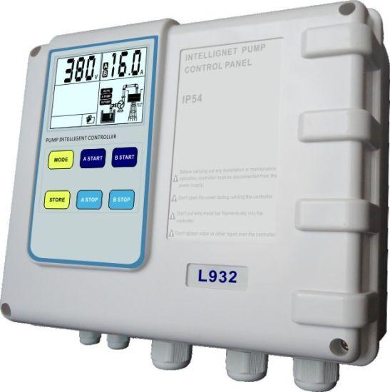 Dual Pump Control Panel LCD Screen Display L932
