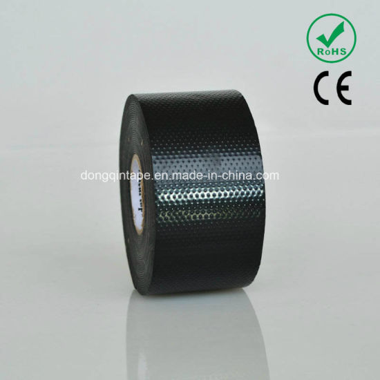 High Voltage Self Amalgamating Tape/Splicing Rubber Tape pictures & photos