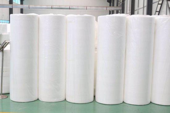 100% Polypropylene PP Spunbond Nonwoven Fabric Roll