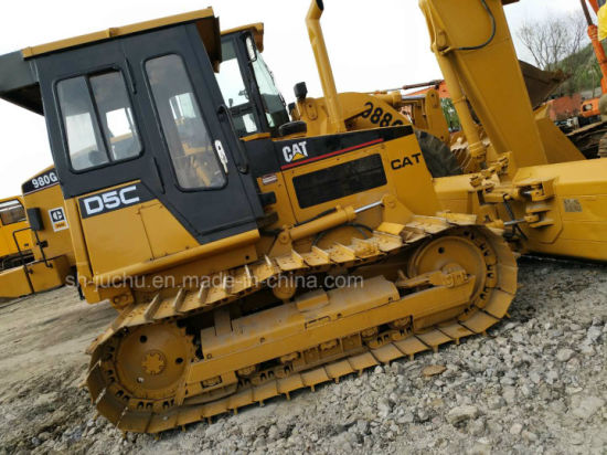 Small Dozer Used Cat D5c LGP /Caterpillar D3g D3c D4c D4h D5g D5K D5m D5c  Bulldozer