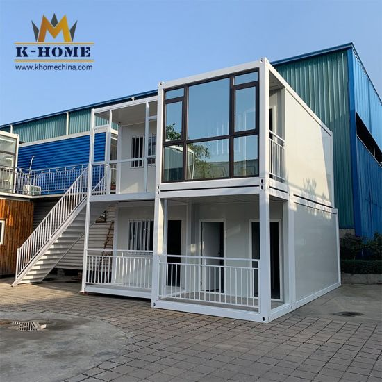 20FT Mobile Flat Pack Container Home