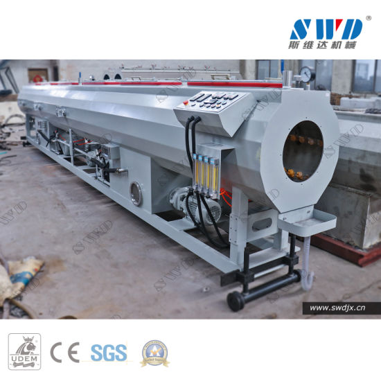 20mm-110mm PPR Pipe Making Line pictures & photos
