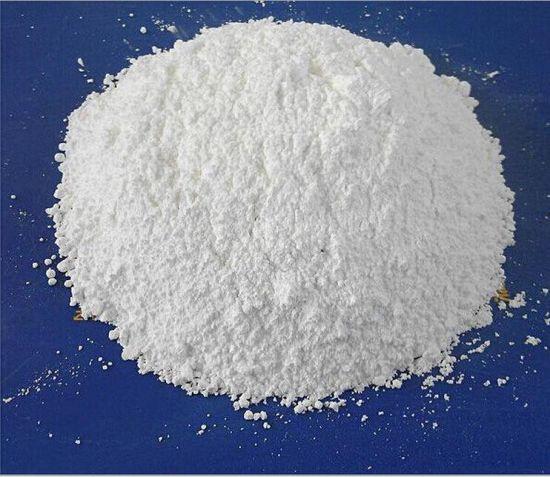 CAS 1309-48-4 Industrial Grade 99% Magnesium Oxide MGO