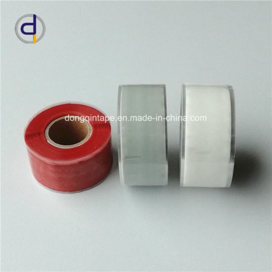 Silicone Performance Rescue Tape Self Fusing Bonding Electrical Wire Hose Tape
