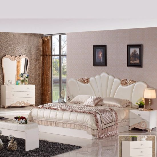 Reproduction Bedroom Furniture With Antique Bed 3383 Pictures Photos