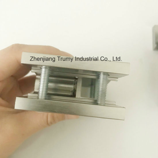Heavy Duty Zinc Alloy Toilet Partition Cubicle Door Hinge pictures & photos