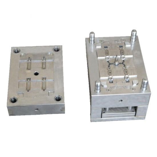 Custom Zinc Alloy Die Casting Factory Supply Customized Die Casting Mold