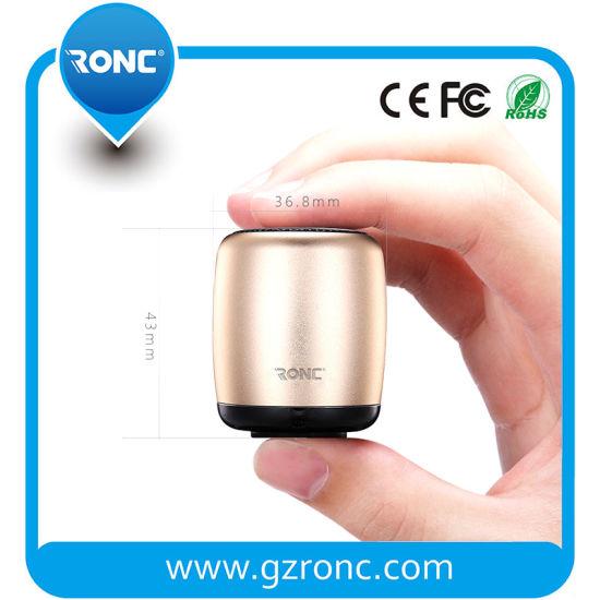 Portable Professional Music Box MP3 Wireless Mini Speaker